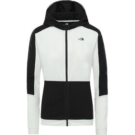 The North Face Active Trail Veste zippée Femme, tnf white